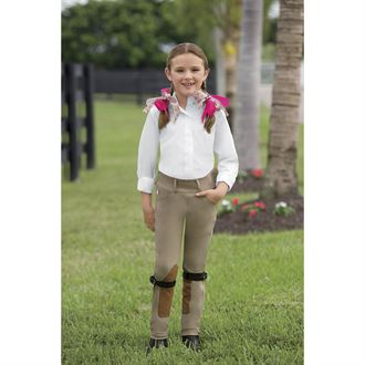 Tailored Sportsman TS Trophy Side-Zip Jod