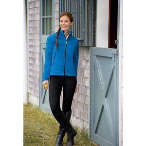 RDNG SPRT WINTER SOFT SHELL BR