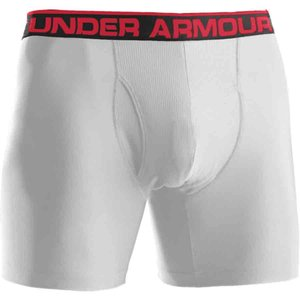 Under Armour Mens Original Boxerjock Briefs