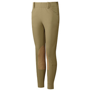Girls Ariat Pro Circuit Lowrise Breech