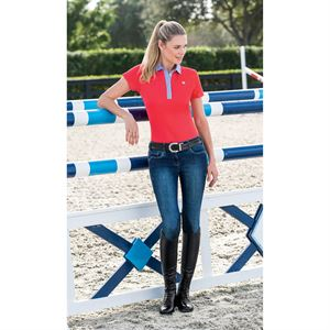 ARIAT WHIPSTITCH JEAN BREECH