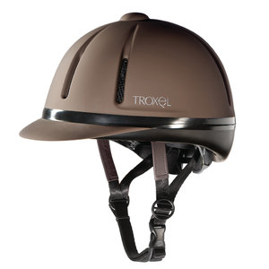 Troxel Legacy Gold Duratec Riding Helmet