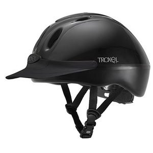Troxel Spirit Riding Helmet in Solid Colors