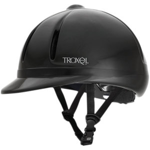 Troxel Legacy Riding Helmet in Antiquus Colors