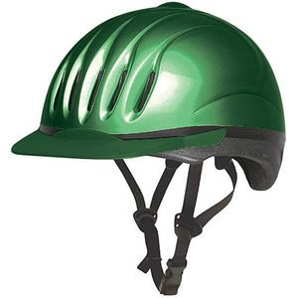 IRH Equi-Lite Dial Fit System Schooling Helmet