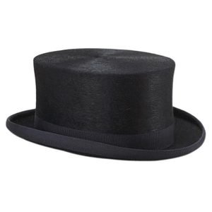 Cavallo Top Hat