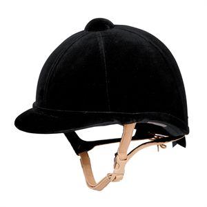 The Hampton Riding Helmet by Charles Owen