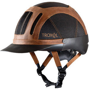 Troxel Sierra Riding Helmet