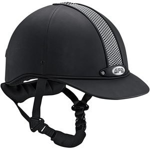 GPA® Air Skin Riding Helmet