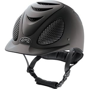 GPA Speed Air Evolution Helmet in Two Tone Colors