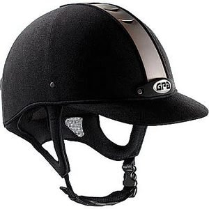 GPA® Titium Professional Riding Helmet