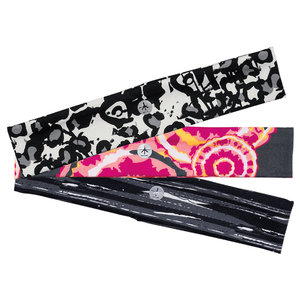 SOYBU RE-FLEX HEADBAND