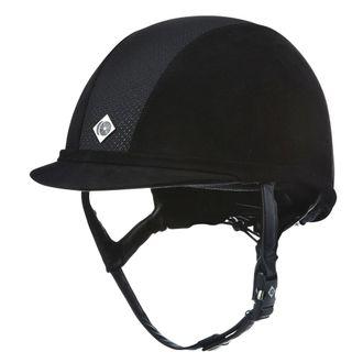 Charles Owen V8 Helmet**