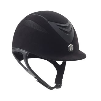 ONE K AIR SUEDE HELMET 15