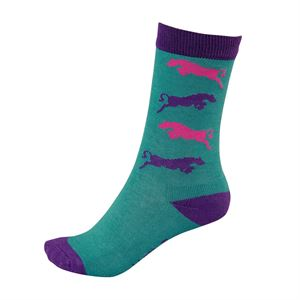 TUFFRIDER CHILDRENS TRIO SOCK
