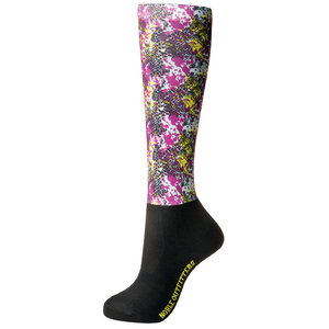 OVER THE CALF PEDDIES WOMENS
