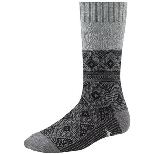 DIAMOND POPCORN CREW SOCK