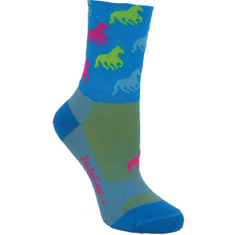 Jojo Tuff Cuff Paddock Socks