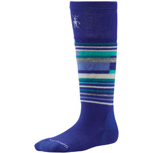 KIDS WINTERSPORT STRIPE SOCK