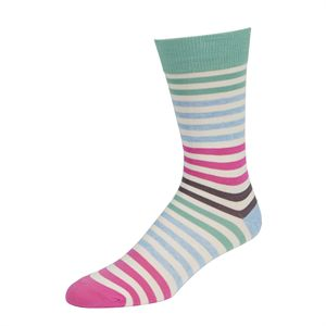 JOULES BRILLANT BAMBOO SOCK