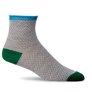 GOODHEW PEBBLE STITCH SOCK