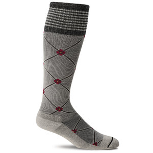 SOCKWELL ELEVATION SOCK