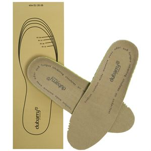 DUBARRY FOOTBED LADIES