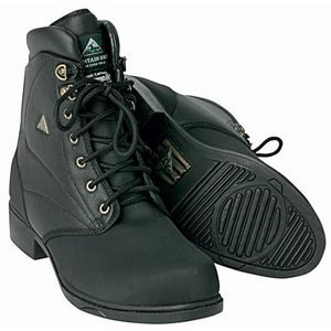 Mountain Horse Ice Rider Winter Paddock Boot
