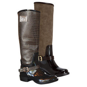 Goode Rider Rubber Boot Wellie