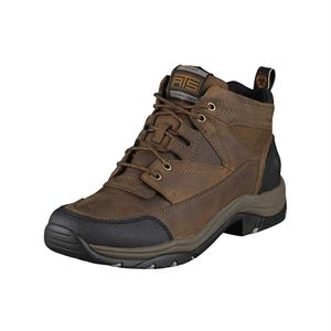 Mens Ariat® Terrain Lace Boot