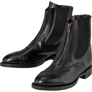 Ladies Grand Prix Prestige Paddock Boot