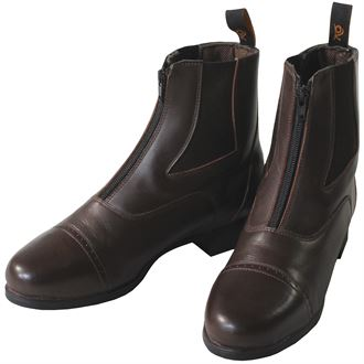 Mens OvationÖ Finalist Zip Paddock Boot