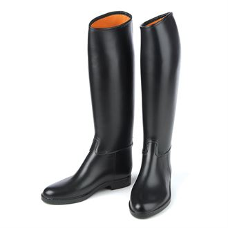 DERBY RUBBER BOOTS LADIES