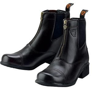 Ladies Ariat« Heritage III RT Zip Paddock Boot