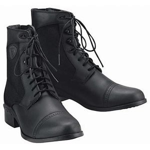 Ariat Heritage Sport Lace Paddock Boot