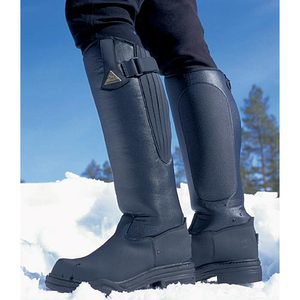 Mens Mountain Horse Rimfrost Rider II Winter Boot