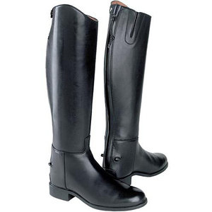Ariat Hunter Zip Dress Boot