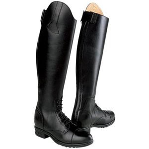 Ladies Wide Mountain Horse Richmond Field Boot
