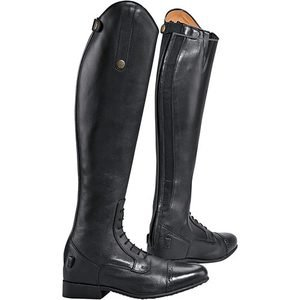Middleburg Zip Field Boot