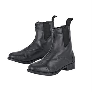 Middleburg Original Zip Paddock Boot