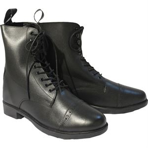 Middleburg Original Lace Paddock Boot