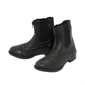 Middleburg Zip Paddock Boot