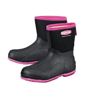 Ladies Mudruckers Mid Boot