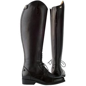 Dublin RCS Aristocrat Zip Field Boot