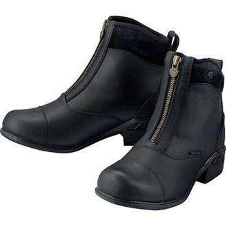Ariat Brossard Zip Winter Paddock Boot