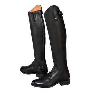 ARIAT HRTG CNTR ZIP FIELD TALL