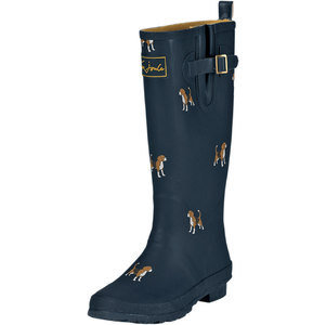 Joules Wellie