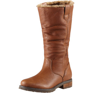 ARIAT HIGHLAND TALL BOOT/FLEEC