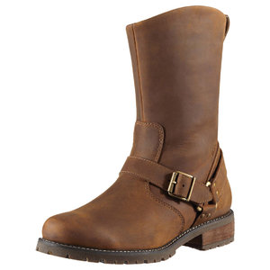 ARIAT MID BOOT W/BUCKLE