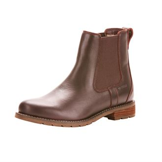 ARIAT HIGHLAND TWIN GORE JOD